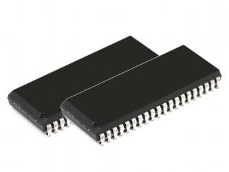 Pamięć Amiga 600 1MB Chip RAM DIY piggyback