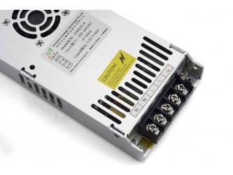 Zasilacz G-ENERGY na 5V 60A 300W slim +wentylator