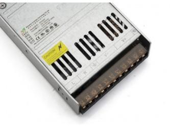 Zasilacz G-ENERGY na 5V 80A 400W slim +wentylator