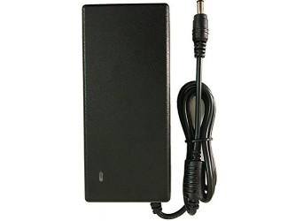 Zasilacz laptopowy 24V 5A wtyk 2,5x5,5 +kabel sieć