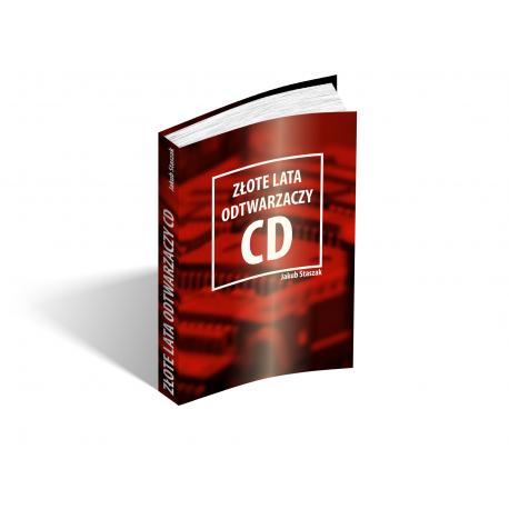 Sam napraw odtwarzacz CD - e-book + preorder Złote lata odtwarzaczy CD