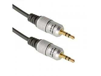 Kabel mini Jack 3,5mm 3m Prolink Exclusive TCV2320