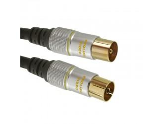 Przewód antenowy 1,2m TV Prolink Exclusive TCV4960