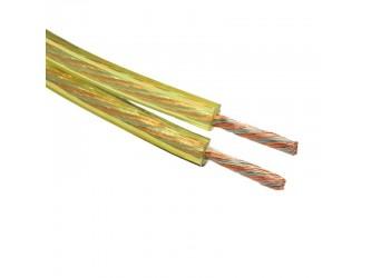 Przewód głośnikowy Prolink OFC PRO CAV1001 2x0,75