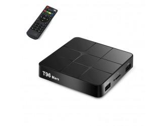 Smart TV dekoder T96 AndroidBox SSD 16 RAM 2 64bit