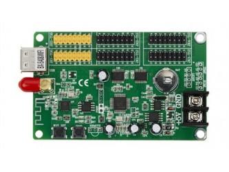BX-5A0&WiFi +ext.ant. WiFi, Pendrive USB do reklam LED, wyświetlaczy BUS itp.