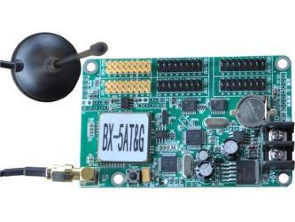 BX-5AT&G +antena GPRS GSM sterownik wyświetlacza LED