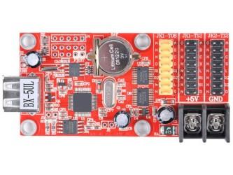 BX-5UT USB sterownik wyświetlacza LED