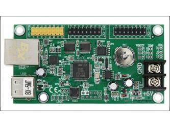 BX-5MT LAN Ethernet sterownik wyświetlacza LED