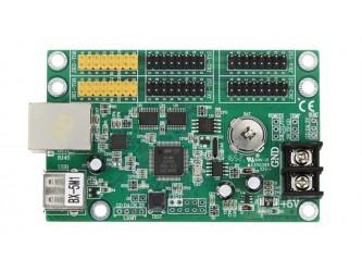 BX-5M1 LAN Ethernet sterownik wyświetlacza LED