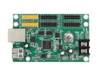 BX-5M2 LAN Ethernet sterownik wyświetlacza LED