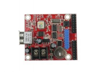 TF-SU USB pendrive sterownik wyświetlacza LED