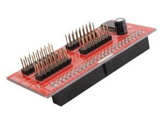 HUB64 do 4x HUB12 dla sterowników BX-5xx