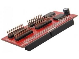 HUB128 do 4x HUB8 dla sterowników BX-5xx