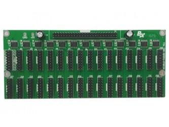 HUB512 do 32x HUB12 dla sterowników BX-6xx
